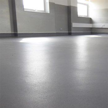 Resin Floors