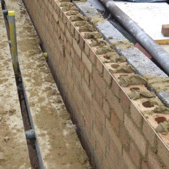 Brickwork & Carpentry