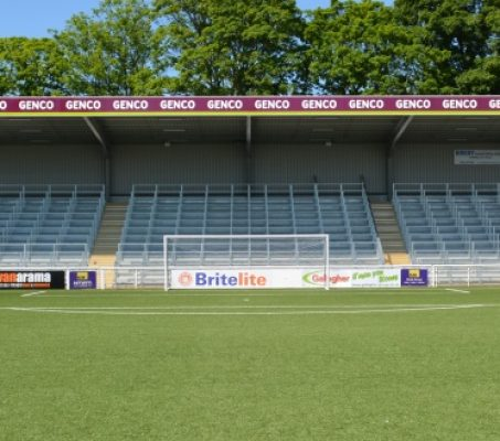 Sponsors of Maidstone United FC