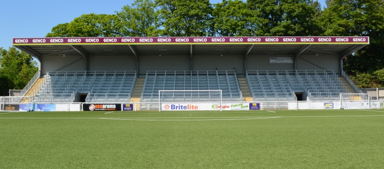 Giving Back - Maidstone United FC