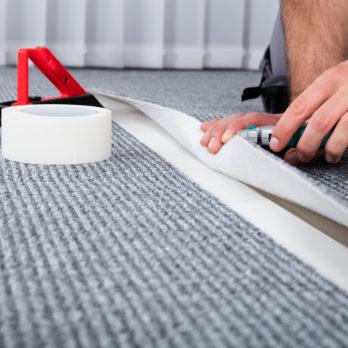 Carpeting & Entrance Matting