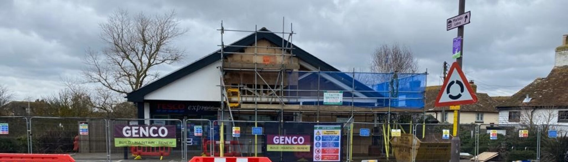 Genco Construction Services